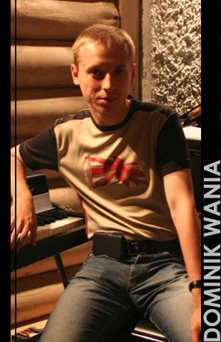 ELMA Quartet | Dominik Wania - fortepian