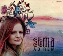 """ELMA """"Ad Rem"""" - front cover"""