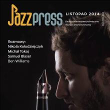 JazzPRESS